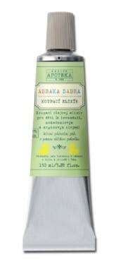 Havlíkova přírodní apotéka Abraka Dabra, koupací olejový elixír