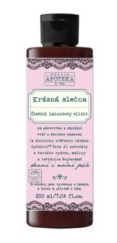 Havlíkova přírodní apotéka Krásná slečna, čistící 1minutový elixír 200 ml