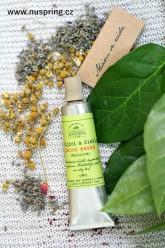 Havlíkova přírodní apotéka Pečující a čistící ranní maska (3-minutová) 50 ml