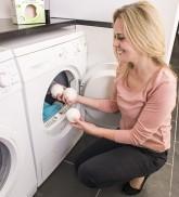Ecoegg Vlněné míčky do sušičky prádla 3 ks v balení