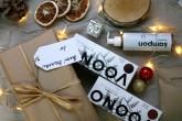 Voono Vánoční balíček - PRAVÁ BRUNETKA