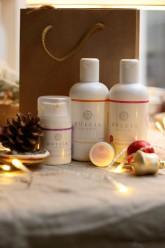 Vánoční limitovaný balíček pro ženy od Dulcia natural doprava zdarma
