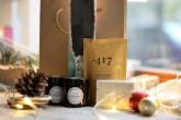 Vánoční limitovaný balíček na tělo od Mylo