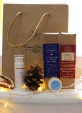Vánoční limitovaný balíček Krásná kurtizána od Havlíkova přírodní apotéka s dopravou zdarma
