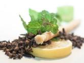 Siwak Miswak Přírodní zubní kartáček bez obalu - citrón