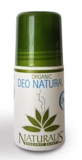Naturalis Better Bio Deodorant Natural Roll-On 24H+