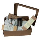 Havlíkova přírodní apotéka Nezbytné maličkosti, vánoční limitovaný balíček