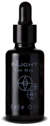 Inlight Bio pleťový olej pro muže
