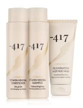 Minus 417 Balíček pro zdravé a krásné vlasy