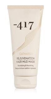 Minus 417 Omlazující bahenní maska na vlasy