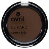 Avril Organic Terre, BIO oční stíny hnědé