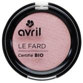 Avril Organic BIO oční stíny Aurore (růžové)