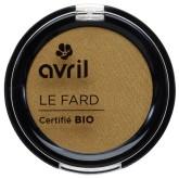 Avril Organic BIO oční stíny Or vénitien (zlaté)
