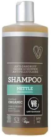 Urtekram Kopřivový šampon proti lupům BIO 500 ml