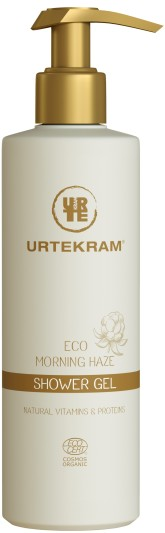 Urtekram Sprchový gel Morning Haze BIO 245 ml