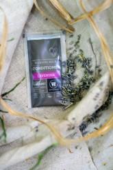 Urtekram Levandulový kondicionér pro normální vlasy BIO VZOREK