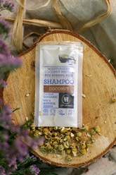 Urtekram Hydratační šampon s kokosovým nektarem BIO VZOREK