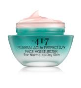 Minus 417 Minerální hydratační pleťový krém pro normální a suchou pleť