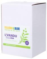 Yellow&Blue Máchadlo prádla s levandulovým extraktem, bag-in-box