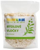 Yellow&Blue Mýdlové vločky na praní (zip sáček 400 g)