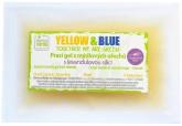 Yellow&Blue Prací gel z mýdlových ořechů s levandulovou silicí VZOREK