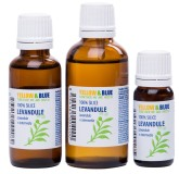 Yellow Blue Silice Levandule (50 ml)