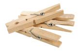 Redecker Dřevěné kolíčky na prádlo 9 cm