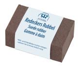 Redecker Guma na čištění semišových bot 3x5x2cm