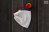 Love Your Home Velký sáček na ovoce, zeleninu a pečivo 31x34 cm