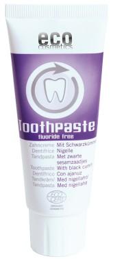 Eco Cosmetics Zubní pasta s černuchou BIO