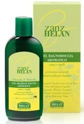 Helan Repelentní šampón a sprchový gel (200 ml)