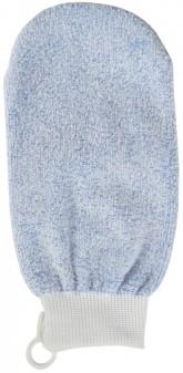 Avril Organic Čistící rukavice na pleť 20,5 cm