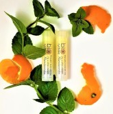 Biorythme Balzám na rty s chia olejem • Mandarinka