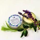 Biorythme Relaxační krém pro smíšenou pleť - Arganový olej, levandule malé balení