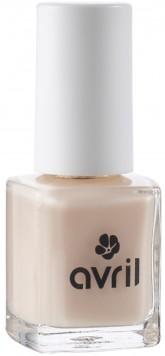 Avril Organic Výživný a ochranný lak na nehty 7-free n. 716
