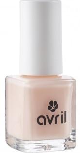 Avril Organic Fixovací lak na nehty 7-free Nude n.714
