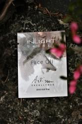 Inlight Bio denní olej na obličej VZOREK
