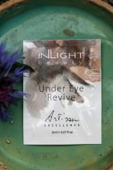 Inlight Bio balzám na kruhy pod očima VZOREK