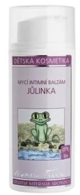 Nobilis Tilia Mycí intimní balzám Jůlinka
