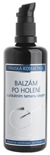 Nobilis Tilia Balzám po holení