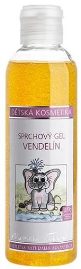 Nobilis Tilia Sprchový gel Vendelín