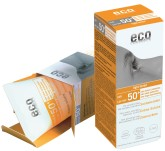 Eco Cosmetics Opalovací krém SPF 50+ BIO