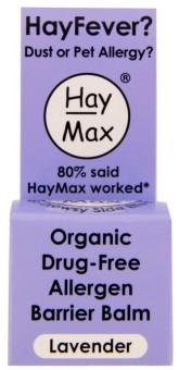 HayMax přírodní prostředek na alergii Levandule