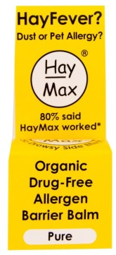HayMax přírodní prostředek na alergii Neutral