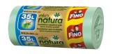 Fino Eko Natura Pytle na odpad 35 l rozložitelné do 2 let