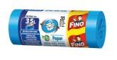 Fino Pytle na odpad 35l (na papír) z recyklovaného plastu