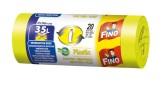 Fino Pytle na odpad 35 l (na plast) z recyklovaného plastu