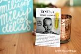 Fresha SYNERGY, přírodní olejový parfém VZOREK