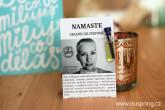 Fresha NAMASTE, přírodní olejový parfém VZOREK