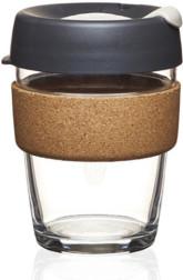 KeepCup Brew Cork PRESS hrnek M